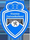 Vlaamse Zaalvoetbalbond Logo